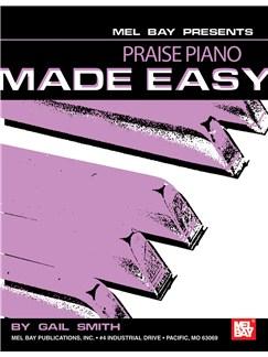 Praise Piano Made Easy Books | Piano