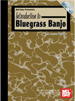 Introduction to Bluegrass Banjo Books and CDs | Banjo