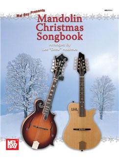 Mandolin Christmas Songbook Books | Mandolin