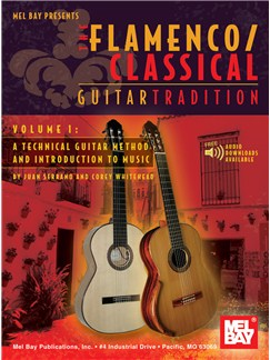Flamenco Classical Guitar Tradition Books | Guitar, Guitar Tab