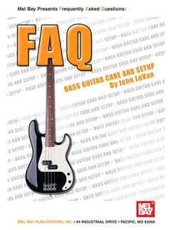 FAQ: Bass Guitar Care and Setup Books | Bass Guitar