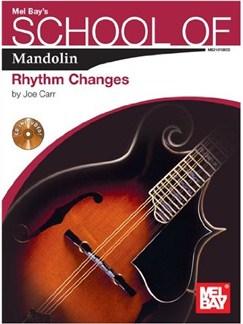 School of Mandolin: Rhythm Changes Books and CDs | Mandolin