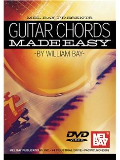 Guitar Chords Made Easy DVDs / Videos | Guitar