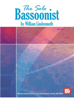 The Solo Bassoonist Books | Bassoon