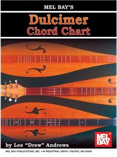 Dulcimer Chord Chart  | Dulcimer