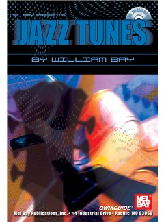 Jazz Tunes QWIKGUIDE Books and CDs | Guitar, Guitar Tab