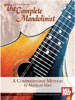 Complete Mandolinist Books and CDs   Mandolin
