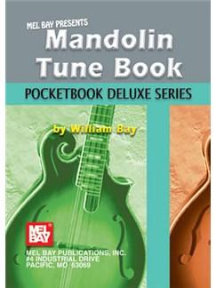Pocketbook Deluxe Series: Mandolin Tune Book Books | Mandolin