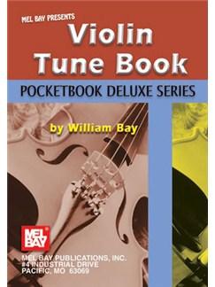 Pocketbook Deluxe Series: Violin Tune Book Books | Violin