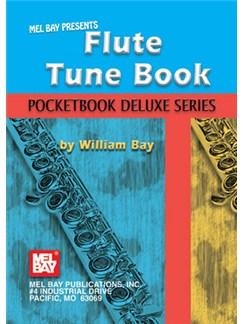 Pocketbook Deluxe Series: Flute Tune Book Books | Flute
