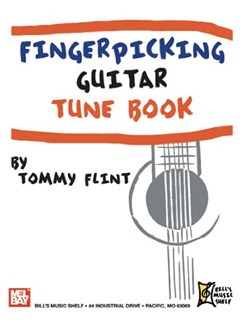 Fingerpicking Guitar Tune Book Books | Guitar, Guitar Tab