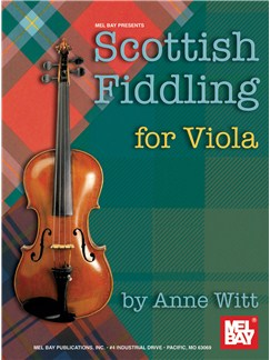 Scottish Fiddling for Viola Books | Viola