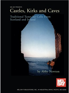 Castles, Kirks and Caves Books | Cello
