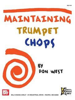 Maintaining Trumpet Chops Books | Trumpet
