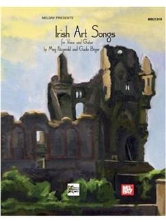 Irish Art Songs Books | Voice