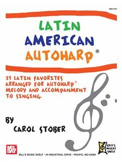 Latin American Autoharp Books   Autoharp, Zither