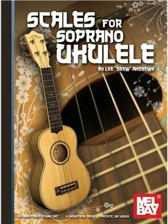 Scales for Soprano Ukulele Books | Ukulele