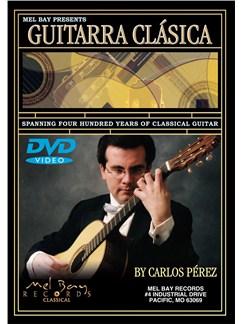 Guitarra Clasica DVDs / Videos   Guitar