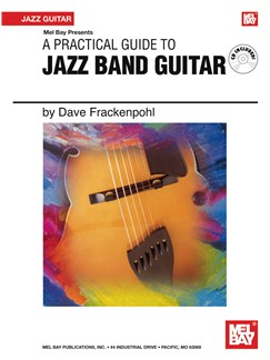 A Practical Guide to Jazz Band Guitar Books and CDs | Guitar