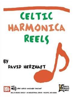 Celtic Harmonica Reels Books | Harmonica
