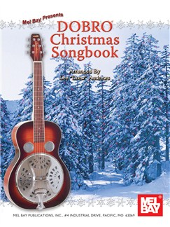 Dobro Christmas Songbook Books | Guitar Tab, Dobro