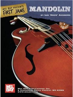 First Jams:  Mandolin Books and CDs | Mandolin
