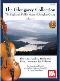 The Glengarry Collection: Volume 1 Books and DVDs / Videos | Violin