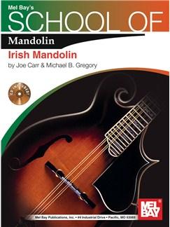 School of Mandolin - Irish Mandolin Books and CDs | Mandolin