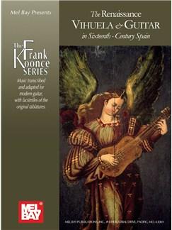 The Renaissance Vihuela & Guitar in Sixtenth-Century Spain Books | Guitar, Guitar Tab