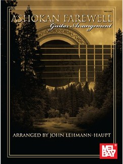 Ashokan Farewell Guitar Arrangement Books | Guitar