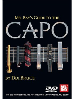 Guide To The Capo DVDs / Videos | Guitar