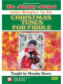 Christmas Tunes For Fiddle DVDs / Videos | Violin