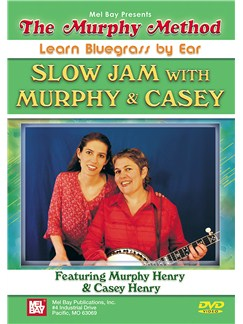 Slow Jam With Murphy And Casey DVDs / Videos | Banjo