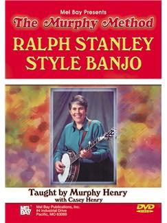 Ralph Stanley Style Banjo DVDs / Videos | Banjo