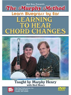 Learning To Hear Chord Changes DVDs / Videos |
