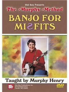 Banjo For Misfits DVDs / Videos | Banjo