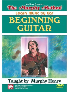 Beginning Guitar DVDs / Videos | Guitar