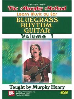Bluegrass Rhythm Guitar: Vol. 1 DVDs / Videos | Guitar