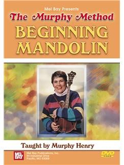 Beginning Mandolin DVDs / Videos | Mandolin