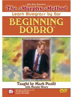 Beginning Dobro DVDs / Videos   Dobro