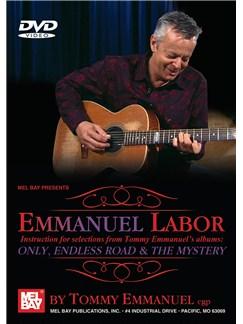 Emmanuel Labor DVDs / Videos | Guitar