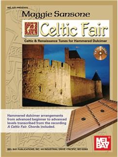 Celtic Fair (for hammered dulcimer) Books and CDs | Dulcimer