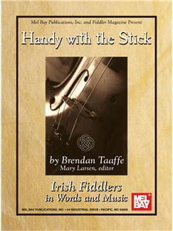 Handy with the Stick Books | Violin