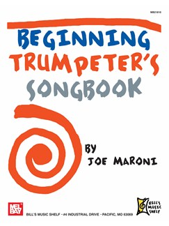 Beginning Trumpeter's Songbook Books | Trumpet
