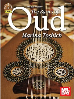 Marina Toshich: Basics of Oud Books and DVDs / Videos | Oud