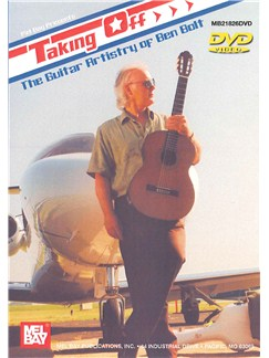 Taking Off: The Guitar Artistry Of Ben Bolt DVDs / Videos | Guitar