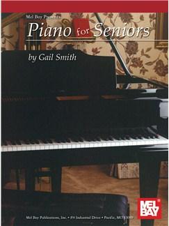 Piano for Seniors Books | Piano
