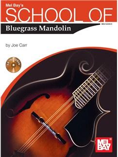 School of Mandolin: Bluegrass Books and CDs   Mandolin