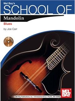 School of Mandolin: Blues Books and CDs | Mandolin