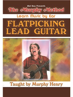 Flatpicking Lead Guitar DVDs / Videos | Guitar
